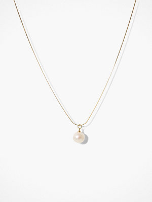 WOS halsband Little Pearl Necklace Necklace