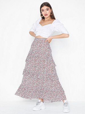 Y.a.s Yasfifi Ankle Skirt - Fest