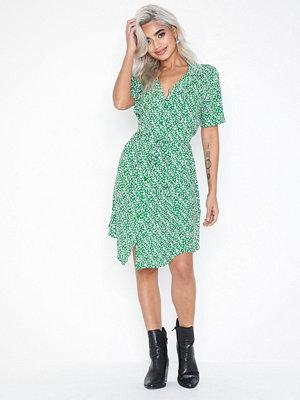 Jacqueline de Yong Jdystar S/S Shirt Dress Wvn Fs