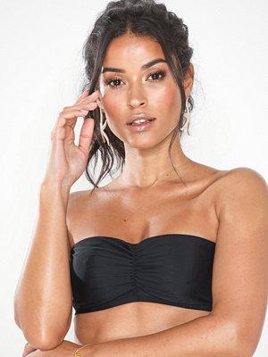 Filippa K Shiny Bandeau Bikini Top