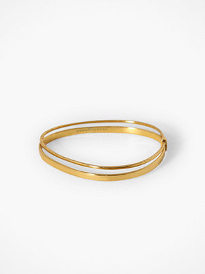 Cornelia Webb armband Slized Double Bangle