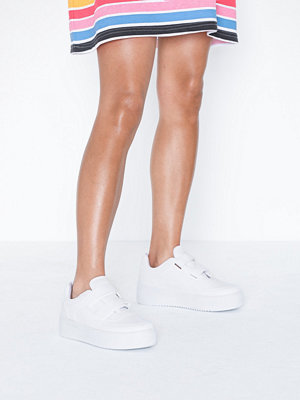 Sneakers & streetskor - NLY Shoes Flirty Velcro Sneaker