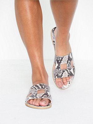 Pavement Liv Snake Sandal
