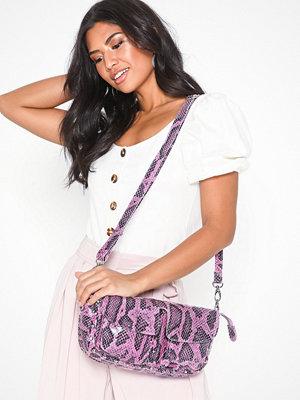 Unlimit mönstrad axelväska Shoulder Bag Emily