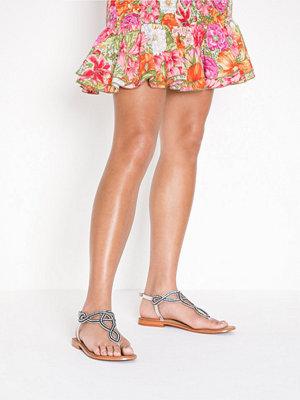 Sandaler & sandaletter - Vero Moda Vmliv Leather Sandal