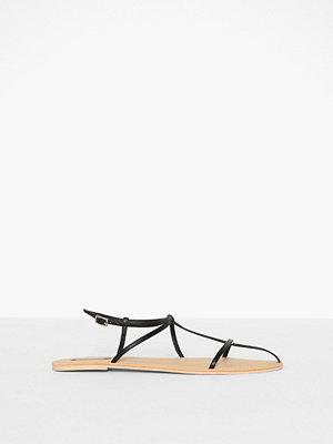 Sandaler & sandaletter - NLY Shoes Thin Multi Strap Sandal