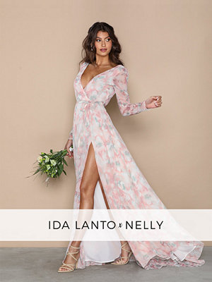 NLY Eve Louis Gown
