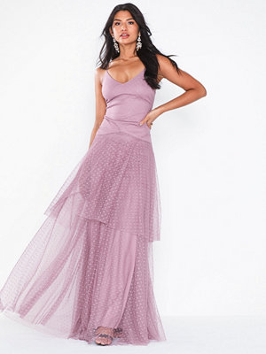 NLY Eve Dotted Dream Gown