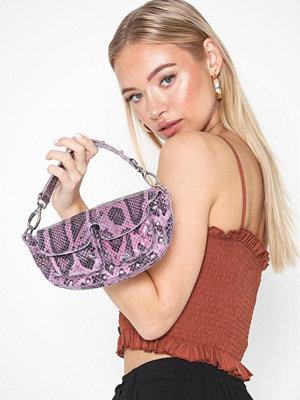 Unlimit mönstrad axelväska Shoulder Bag Ellery