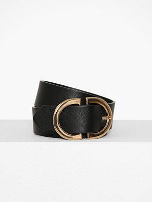 Bälten & skärp - Pieces Pcami Jeans Belt D2D