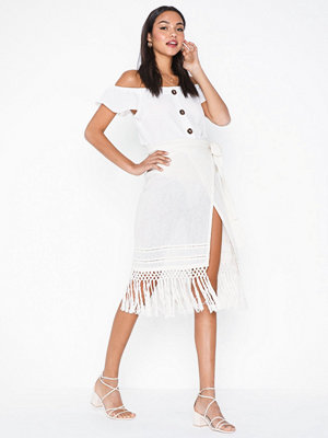 NLY Trend Wrap Scarf Skirt