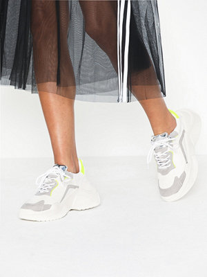 Sneakers & streetskor - Topshop CHERRY Chunky Trainers