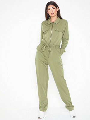 Jumpsuits & playsuits - Sisters Point Emmi Jumpsuit