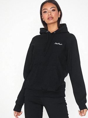 Street & luvtröjor - New Black Little Signature Hood
