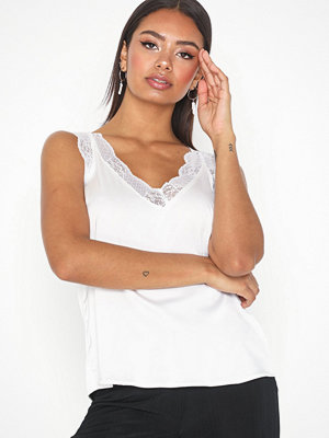 Toppar - Sisters Point Vara Top Offwhite