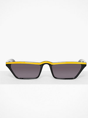 Solglasögon - Pieces Pcroxanne Sunglasses