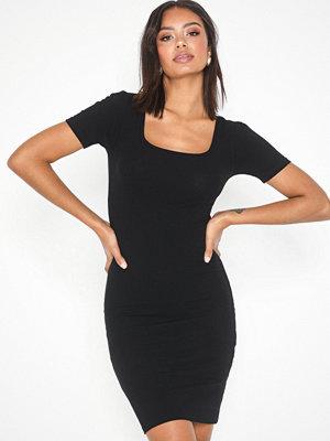 Pieces Pcsalla Ss Midi Dress D2D