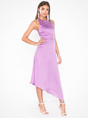 NLY Eve Assymetric Midi Dress