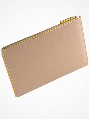 PrintWorks Laptop 13-15 Beige datorväska