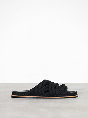 Sandaler & sandaletter - Vero Moda Vmrafa Sandal Svart