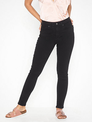 Jeans - Topshop Black Jamie