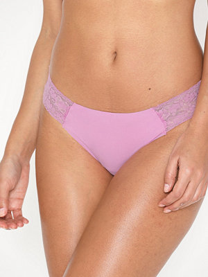 Lindex Invisible Lace Thong