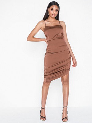NLY Trend Gorgeous Draped Dress