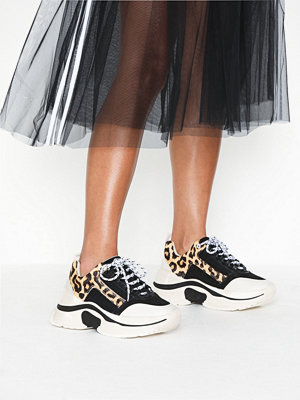 Topshop CELINA Chunky Trainers