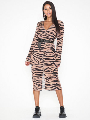 NLY Trend Hope Midi Dress