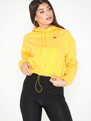 Levi's Cinched Hoodie Solar Power