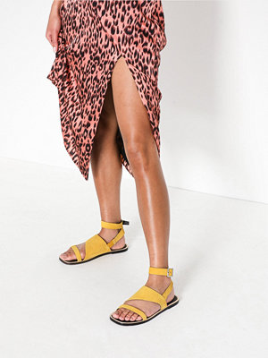 Sandaler & sandaletter - Topshop HAZEL Flat Sandals