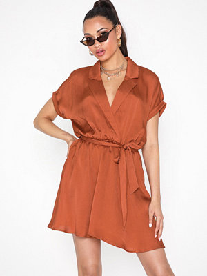NLY Trend Chic Mini Dress
