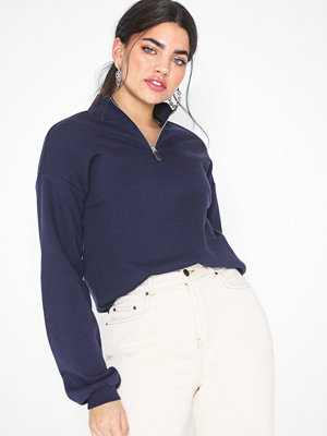 NLY Trend Perfect Zip Sweat