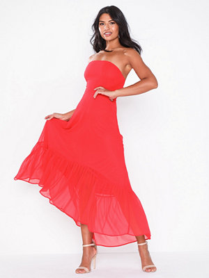 NLY Eve Bustier Flounce Gown