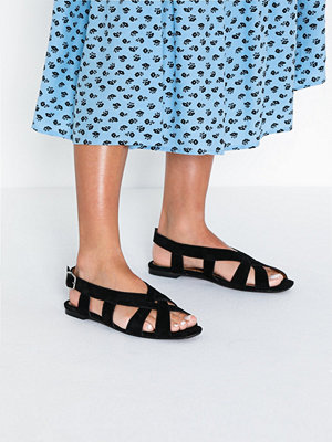Sandaler & sandaletter - Topshop Opal Front Sling Sandals