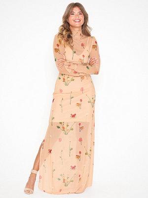 Aéryne Esther etoile dress