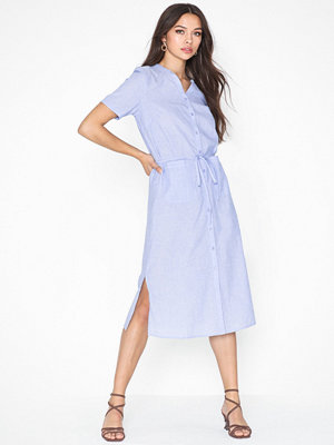 Vila Vinelia S/S Shirt Dress