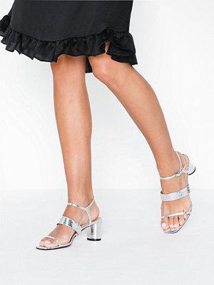 Topshop Strap Sandals