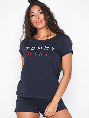 Pyjamas & myskläder - Tommy Hilfiger Underwear Tee