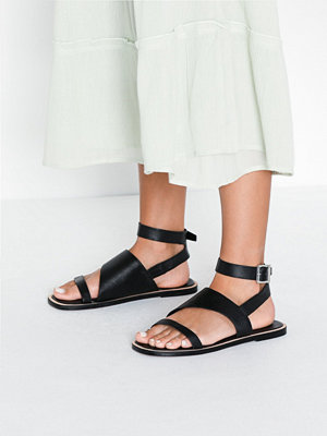 Topshop Hazel Flat Sandals