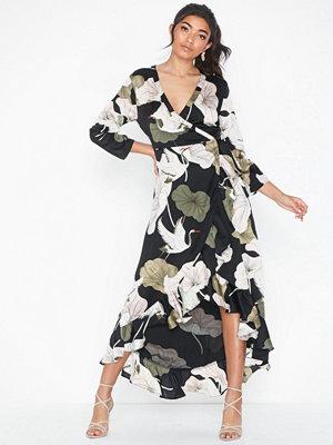 Object Collectors Item Objpantheon 3/4 Maxi Dress Rep.