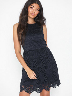 Only Onledith S/L Dress Jrs Noos