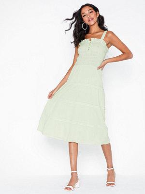 Only Onlkourtney Strap Smock Dress Wvn