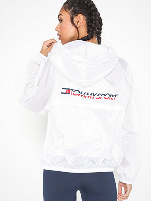 Sportkläder - Tommy Sport Windbreaker Logo