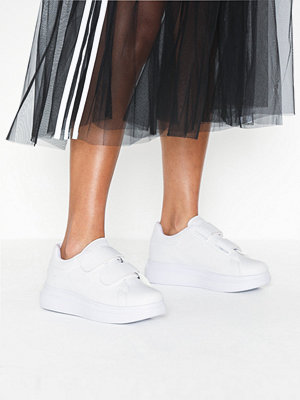 Sneakers & streetskor - NLY Shoes Perfect Velcro Sneaker