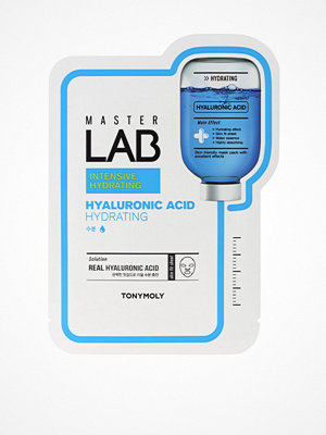 TONYMOLY Tonymoly Master Lab Sheet Mask Hyaluronic Acid
