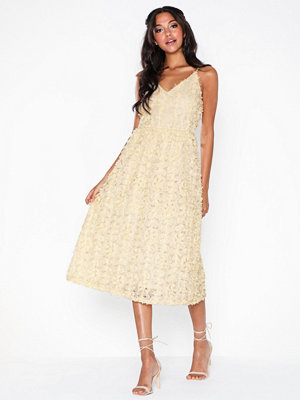Vero Moda Vmshelly S/L Dress Exp