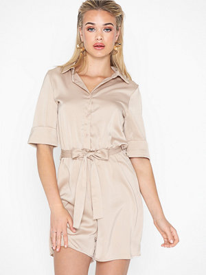 Sisters Point Enuk Playsuit
