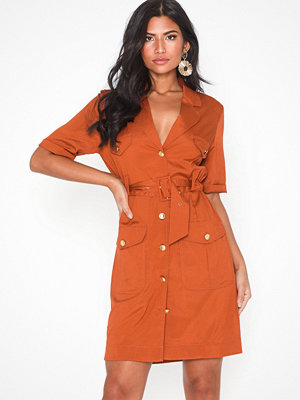 NLY Trend Stylish Belt Dress
