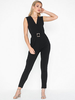 Sisters Point Greb Jumpsuit